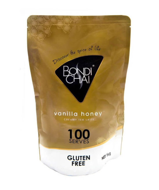 Ρόφημα Bondi chai vanilla honey - 1000g