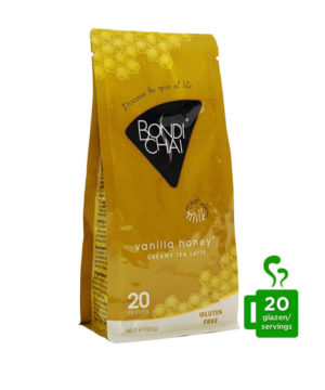 Ρόφημα – Bondi Chai Vanilla Honey 200gr